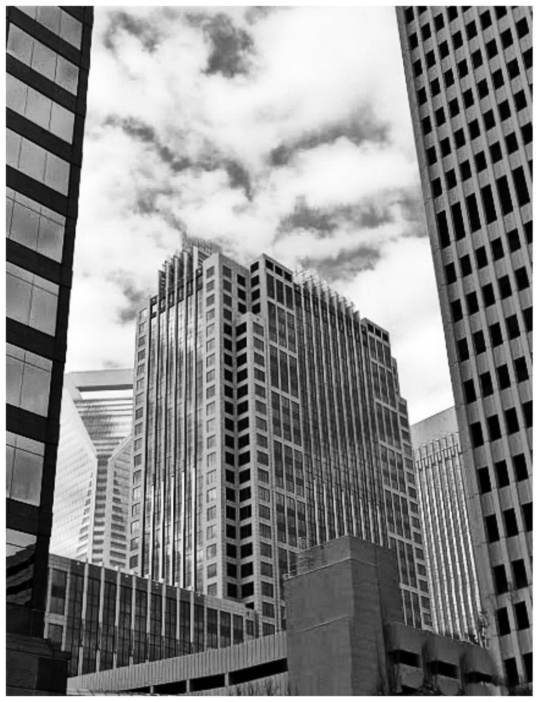 Uptown by peggysirk