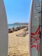 4th Sep 2019 - Between surfs.