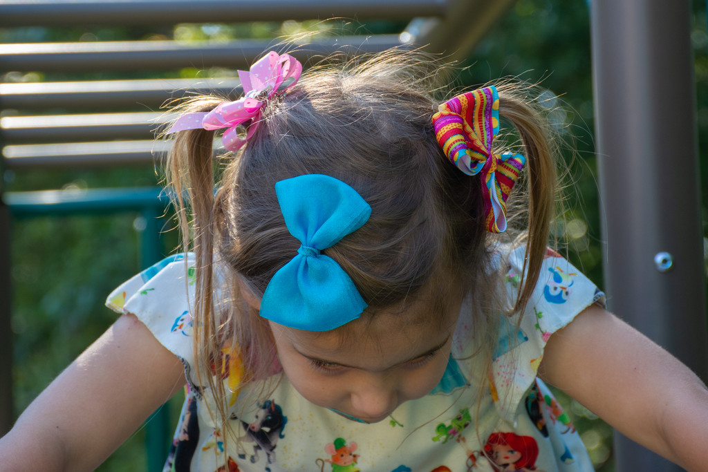 Hairbows... by thewatersphotos