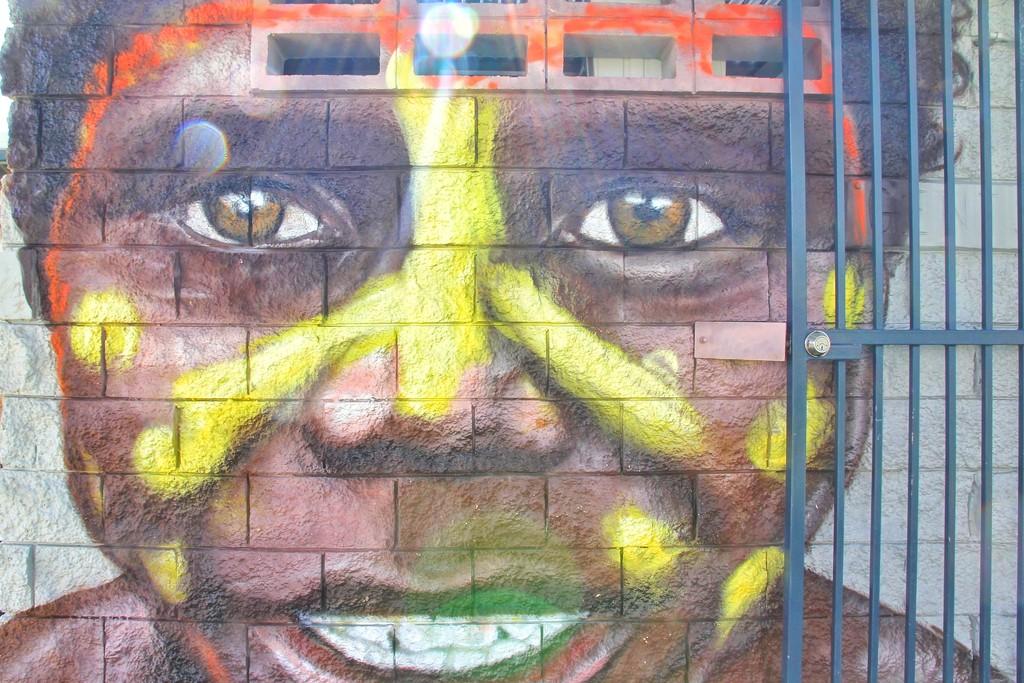 Street Art by leggzy