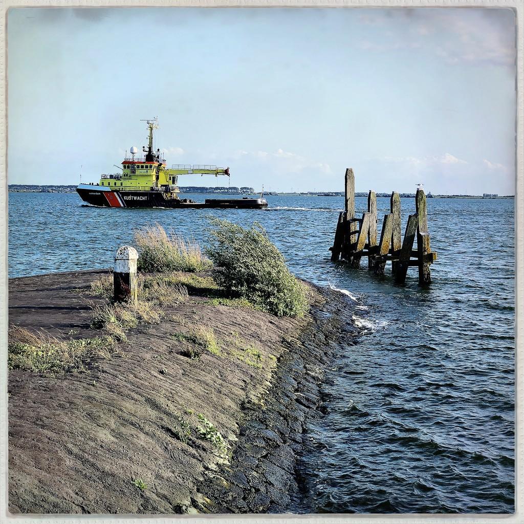 Coast guard by mastermek