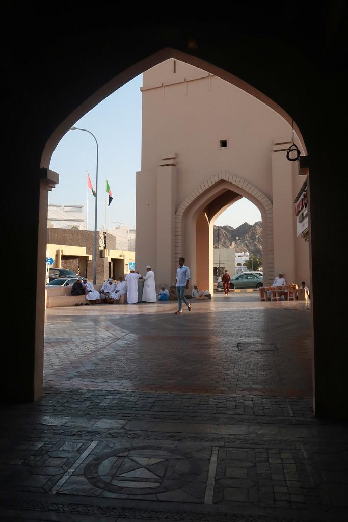 The bazaar by ingrid01