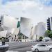 (Day 206) - CJ & the Walt Disney Concert Hall