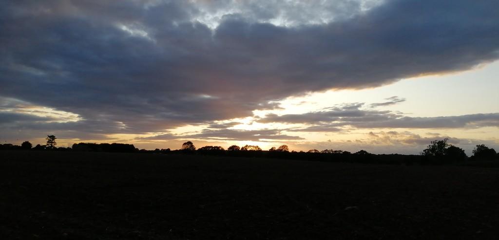 Sundown by dragey74