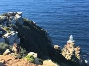 7th Sep 2019 - Look dear, a lighthouse