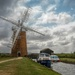 Horsey Windpump by shepherdmanswife