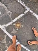 7th Sep 2019 - The orphan tile.