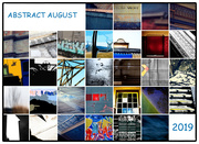 31st Aug 2019 - Abstract August - Collage