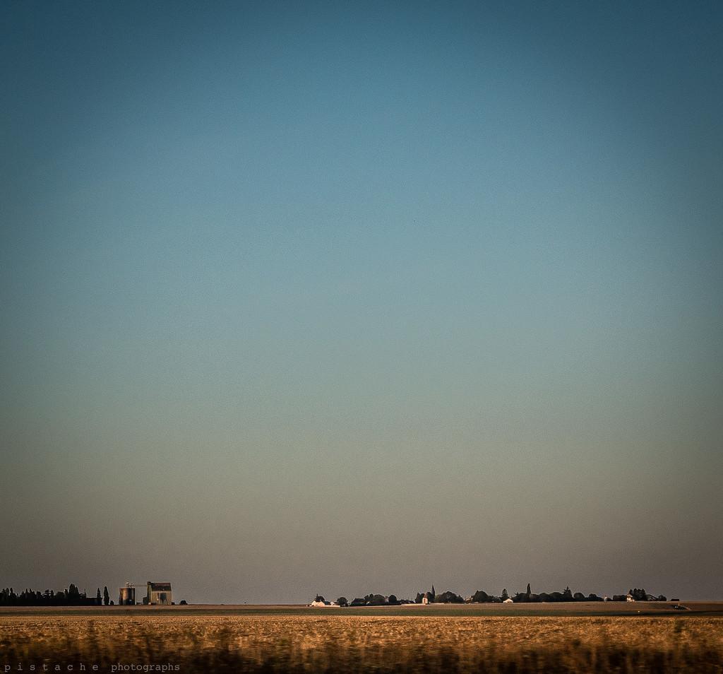 big sky by pistache