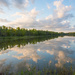 Kitchie Manitou Lake by mgmurray