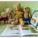 International Teddy Day...