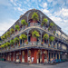 The French Quarter by rosiekerr