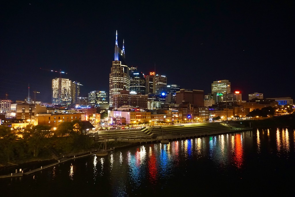 Nashville Nights by lesip