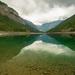 McDonald Lake on the Salish Kootenai Reservation_ by 365karly1