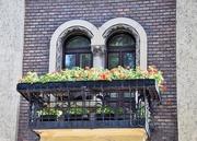 10th Sep 2019 - Floral balcony....