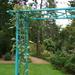 Trellis-Dow gardens