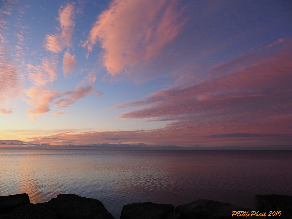 Before the Sunrise by selkie