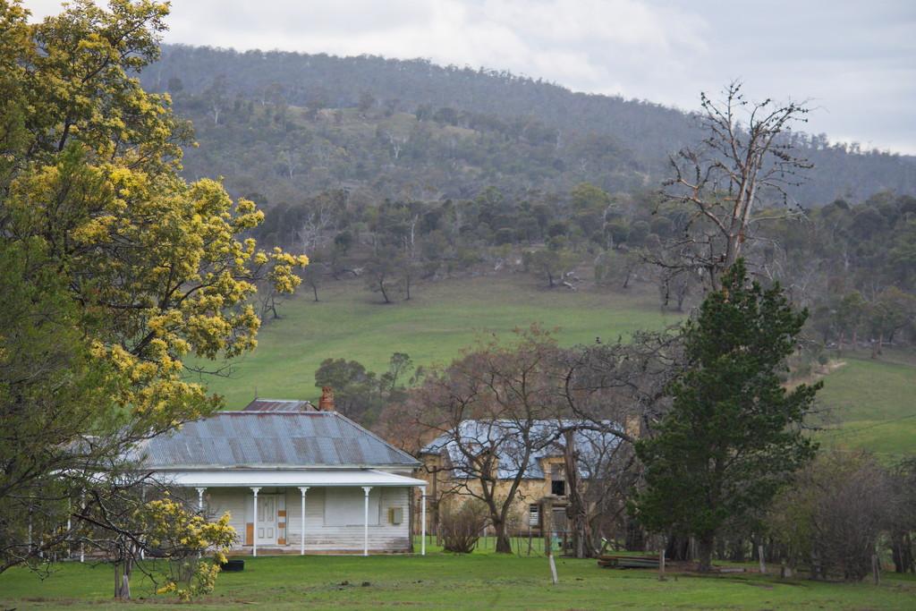 Rural Living by kgolab
