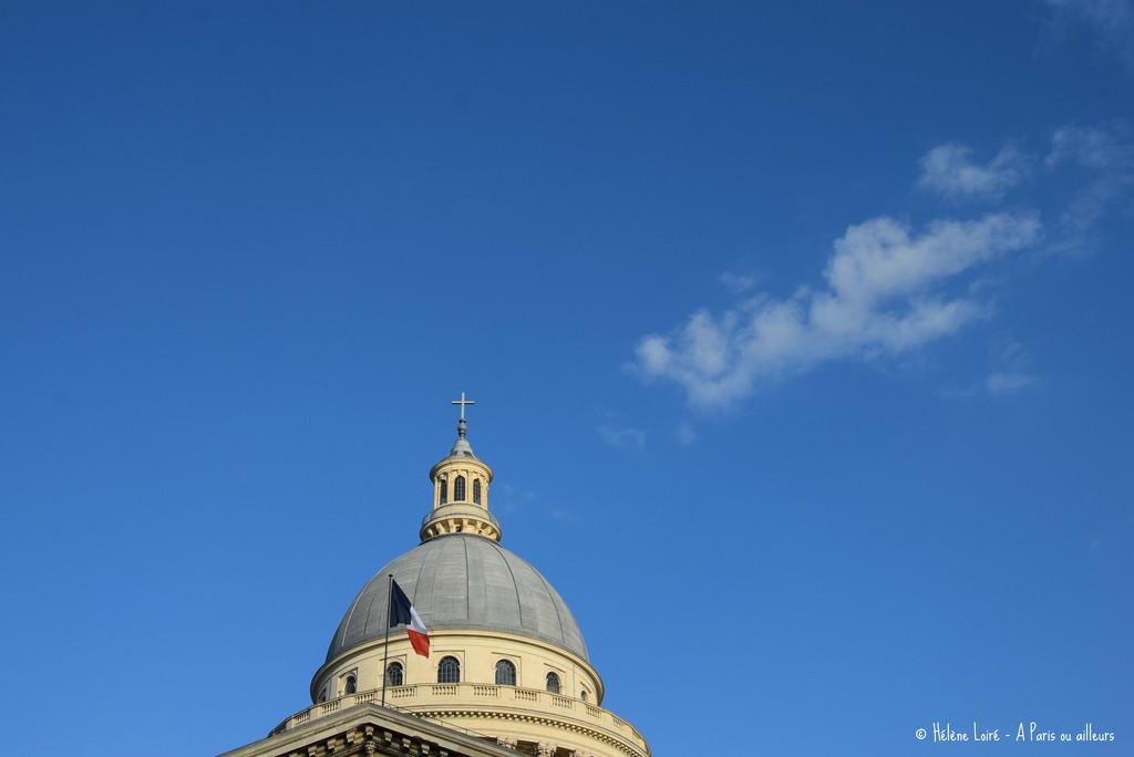 Pantheon by parisouailleurs