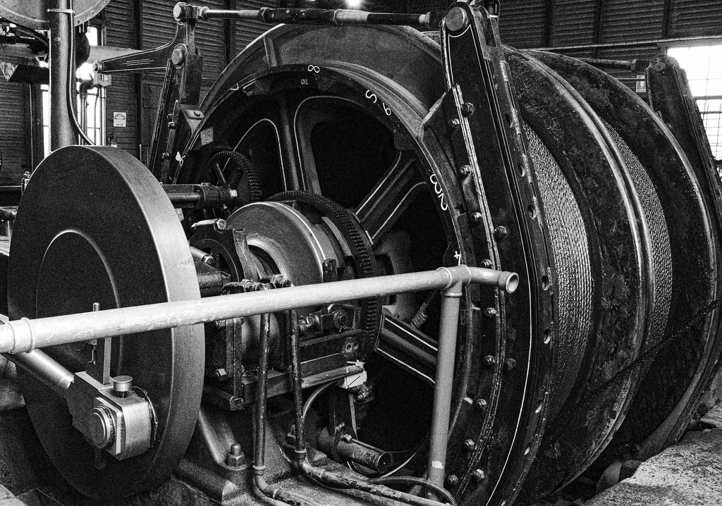 Engine by golftragic