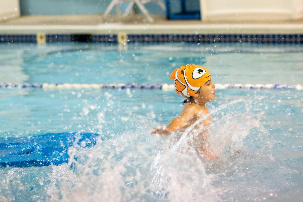 Splash! by tracys