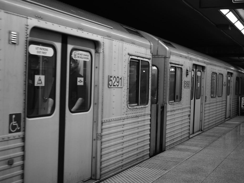 sooc subway by northy