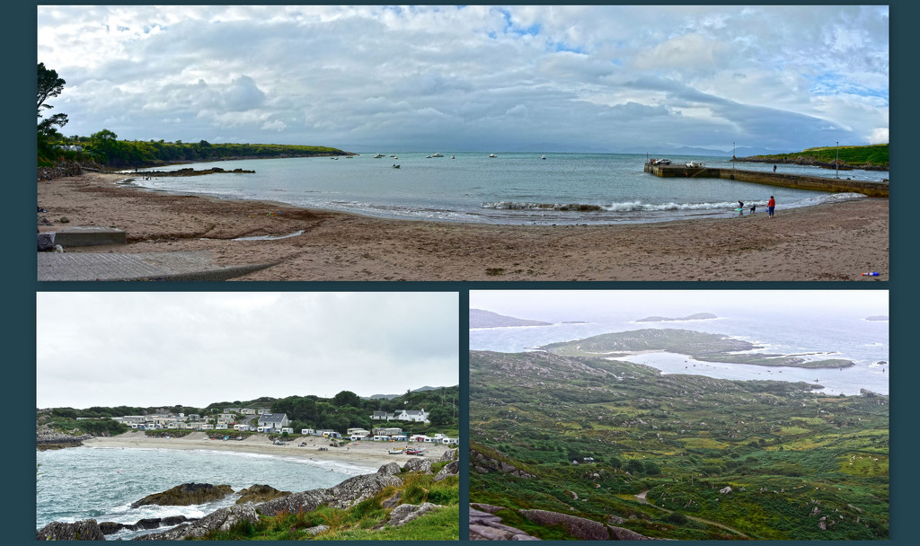 THE RING OF KERRY by sangwann