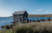 13th Sep 2019 - Old Boathouse