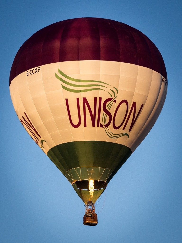 Balloons  by barrowlane