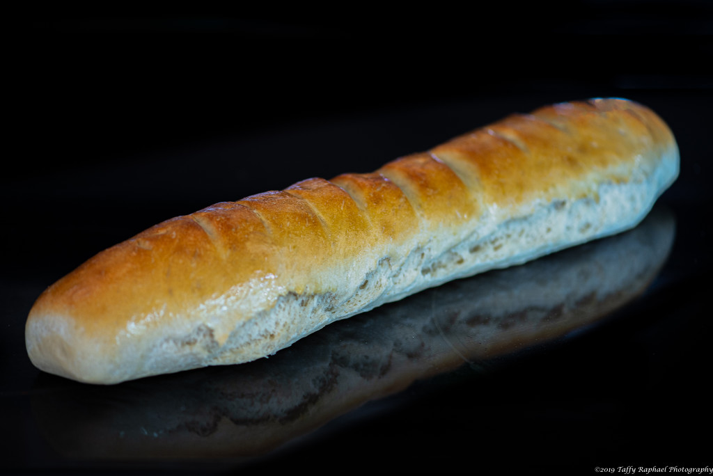Perfecting French Bread by taffy