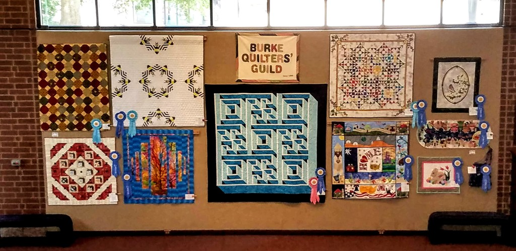 Winning Quilts by randystreat