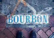 13th Sep 2019 - Standing on Bourbon Street