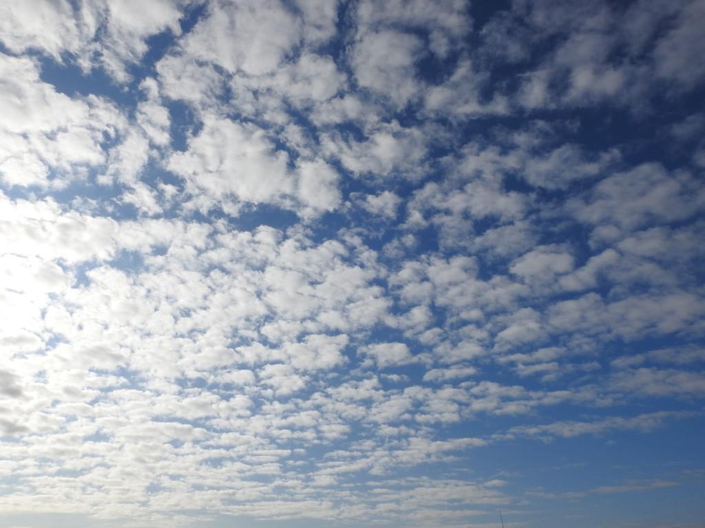 Clouds by oldjosh