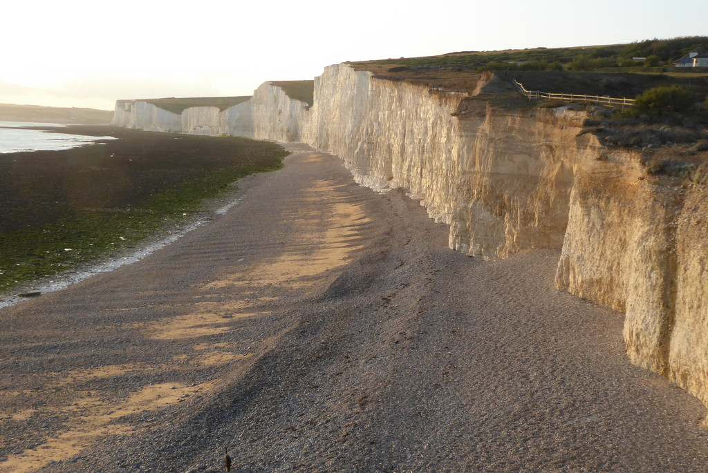 Seven Sisters by helenhall
