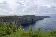 9th Aug 2019 - Cliffs of Moher