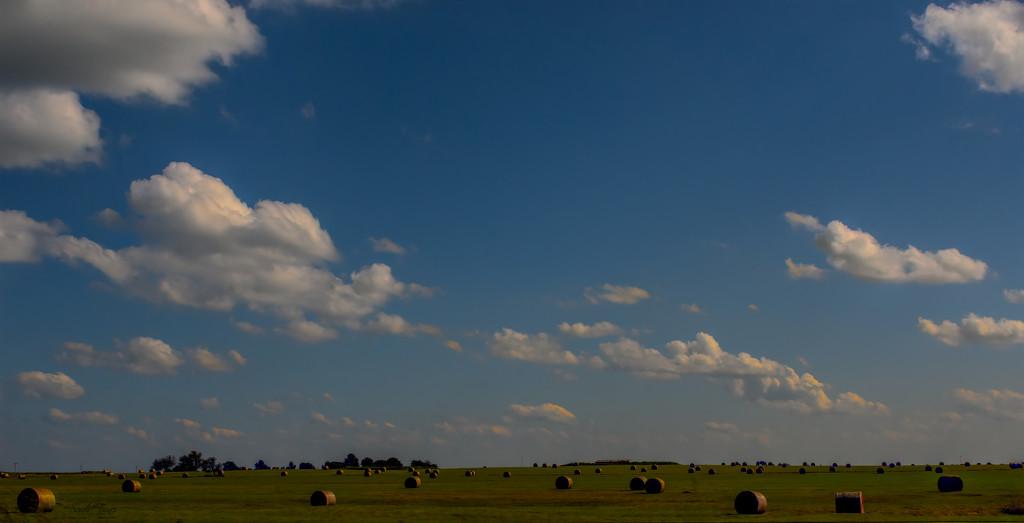 Big sky by samae