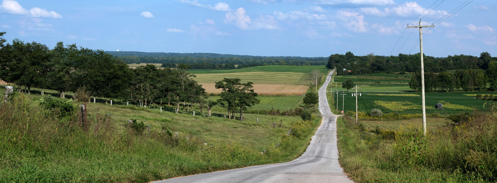 Southern Illinois by lsquared