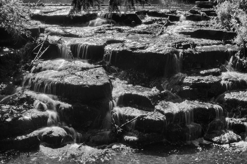 The cascade by rumpelstiltskin