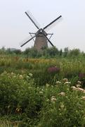 28th Jul 2019 - Windmill