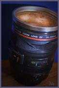 16th Sep 2019 - lens-coffee