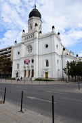 14th Sep 2019 - Synagogue (Kecskemét)