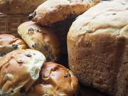 16th Sep 2019 - Bread