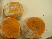 16th Sep 2019 - Jelly Donuts