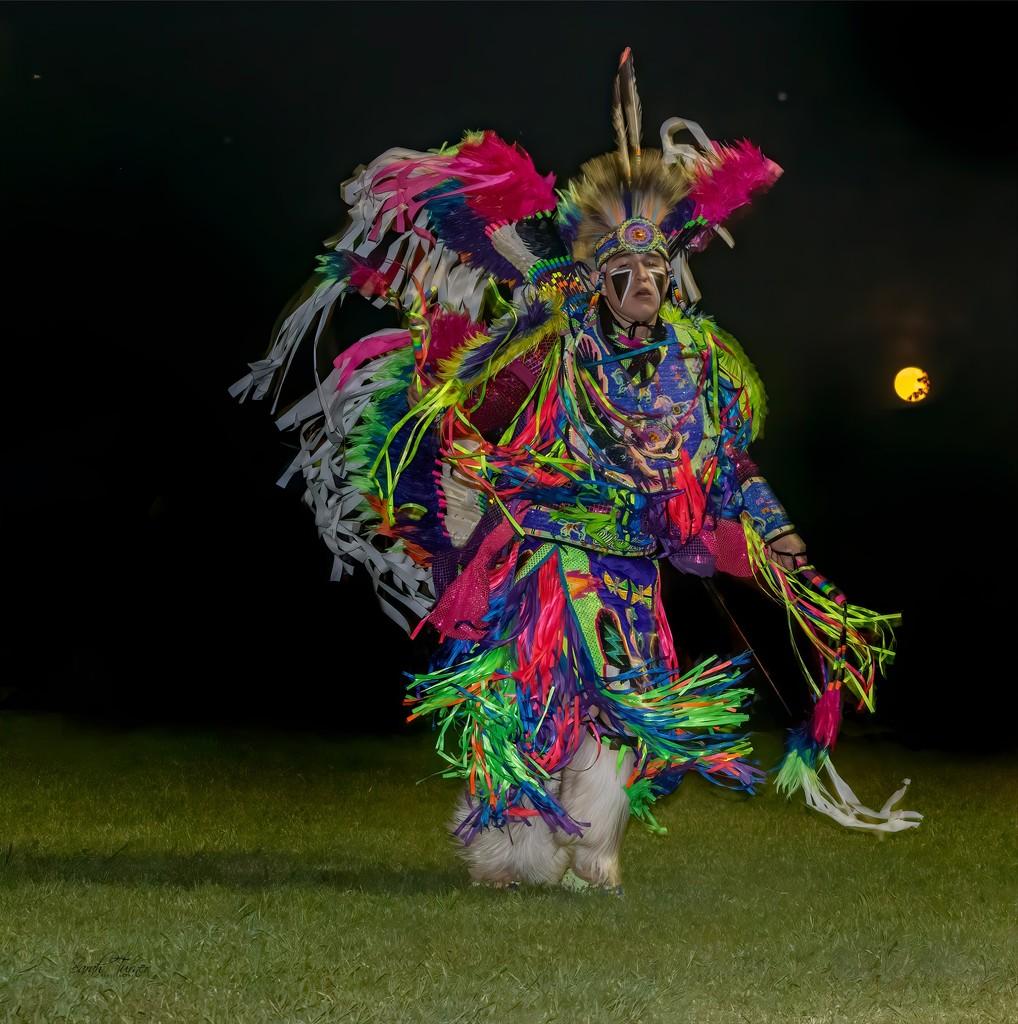 Harvest moon dance by samae