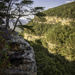 Cloudland Canyon Overlook 2 View