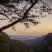 Cloudland Canyon Sunrise