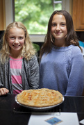 15th Sep 2019 - Apple pie Chefs