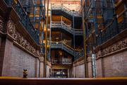 17th Sep 2019 - (Day 216) - The Bradbury Building