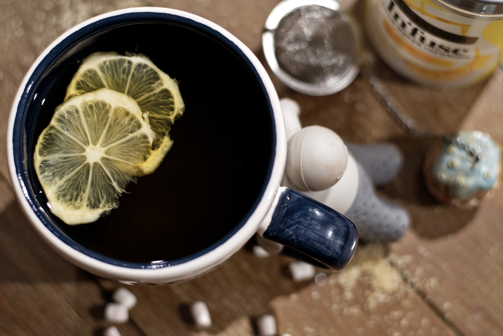 Tea Time by kgolab