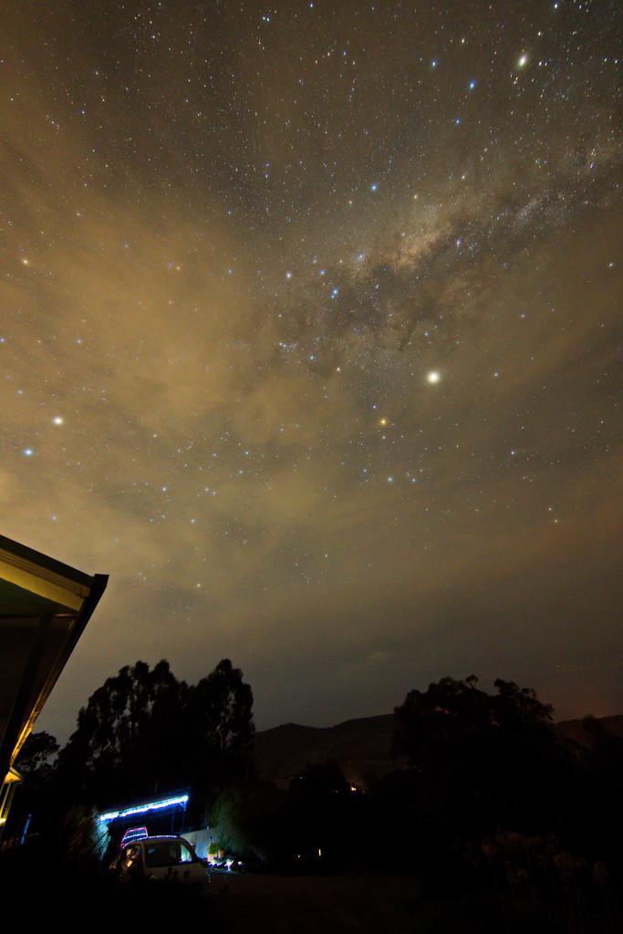 NIghts Sky #2 ~ 8.58pm by kgolab